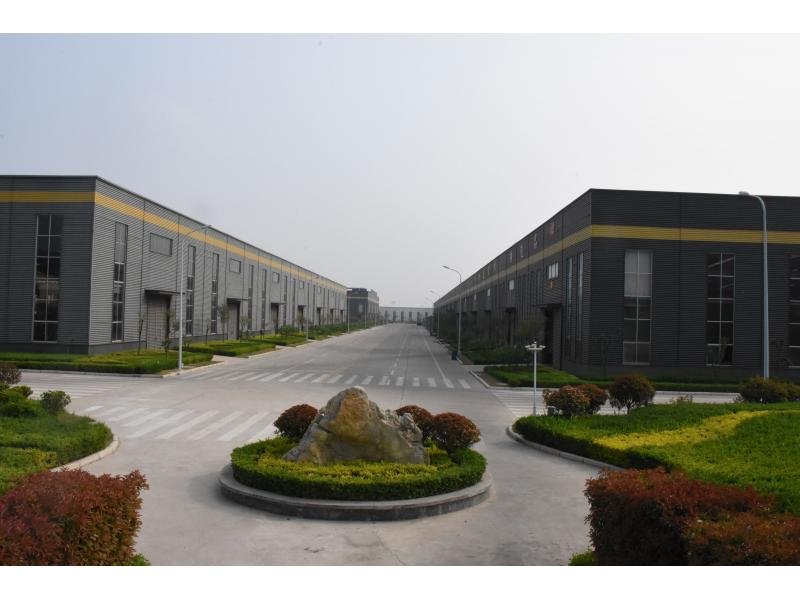Tengzhou Borui Cnc Machine Tool Co.,ltd