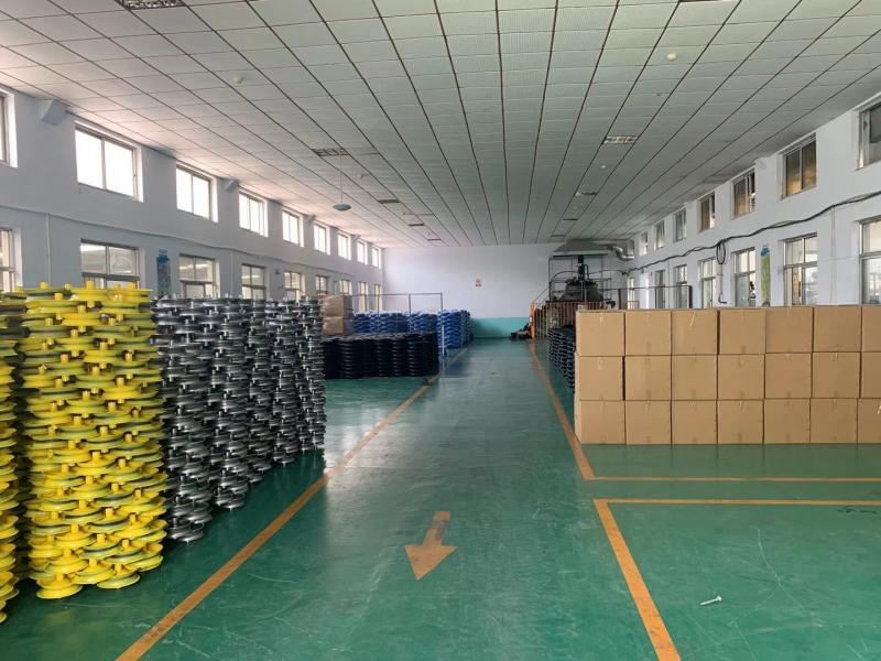 Qingdao  Huazhitai  Industry & Trading Co., Ltd