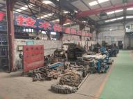 Shijiazhuang Mining Area Fengwang Machinery Co., Ltd.