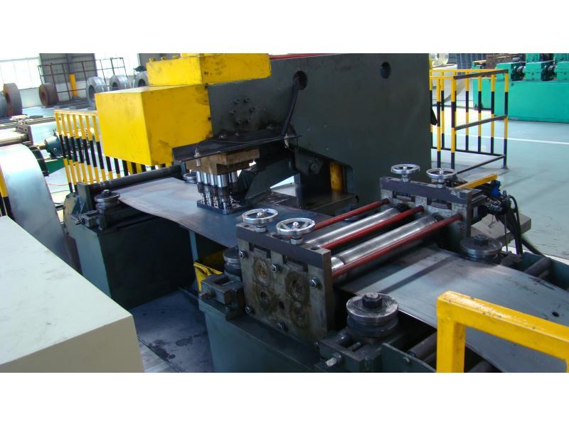 Weifang Jingyi Cold Bending Machinery Co.ltd