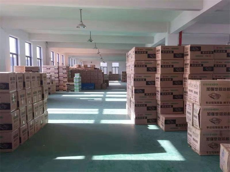 Kamung (anhui) Metal Products Co., Ltd