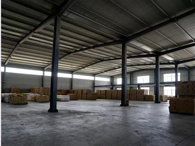 Qingyun Huaxin New Materials Co.,ltd