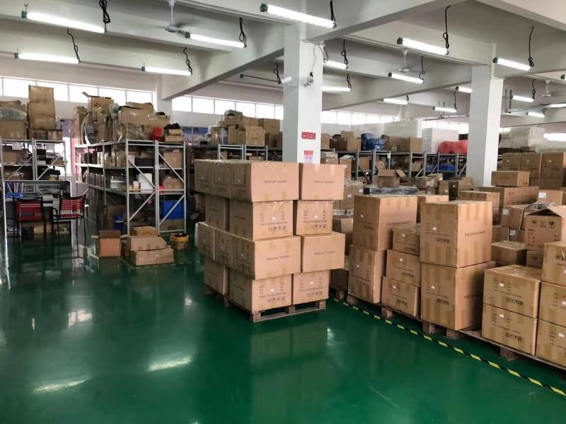 Shenzhen Changxun Video Technology Co., Ltd.