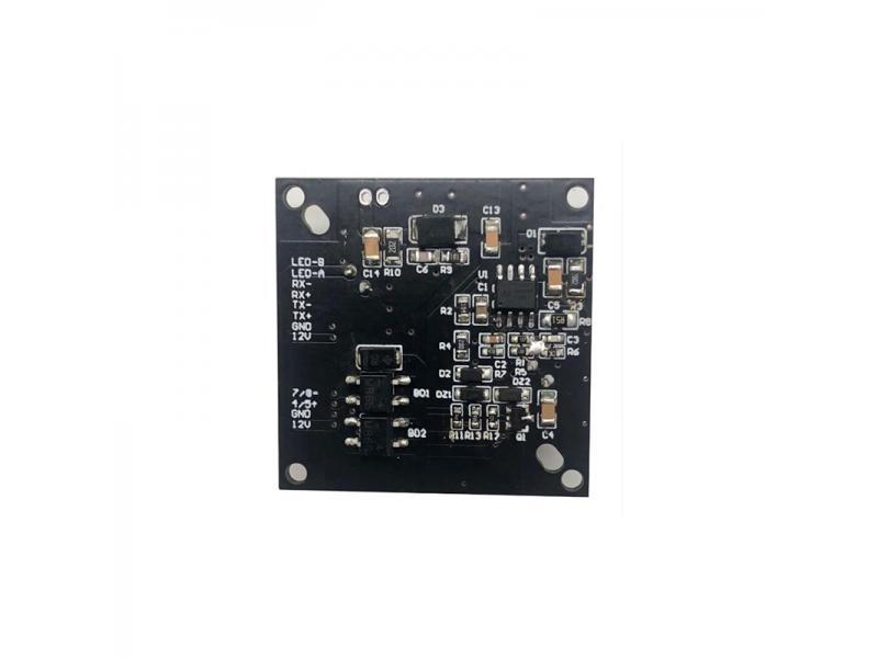 AF standard output 12V 1A POE module
