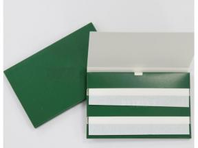 Disposable cosmetic nose film paper