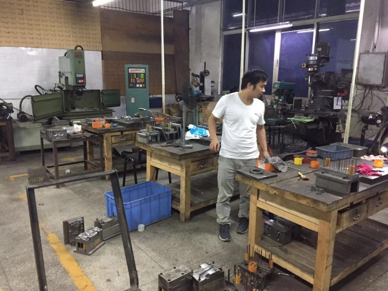 Zhangzhou Xinpinyuan Optical Co., Ltd..