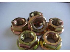 Flange nut flange nut manufacturer nut manufacturer