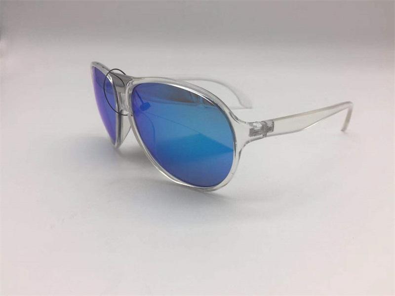 Blackout sunglasses