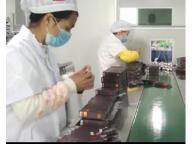 Bingo Hair Cosmetic Manufacture Ltd.