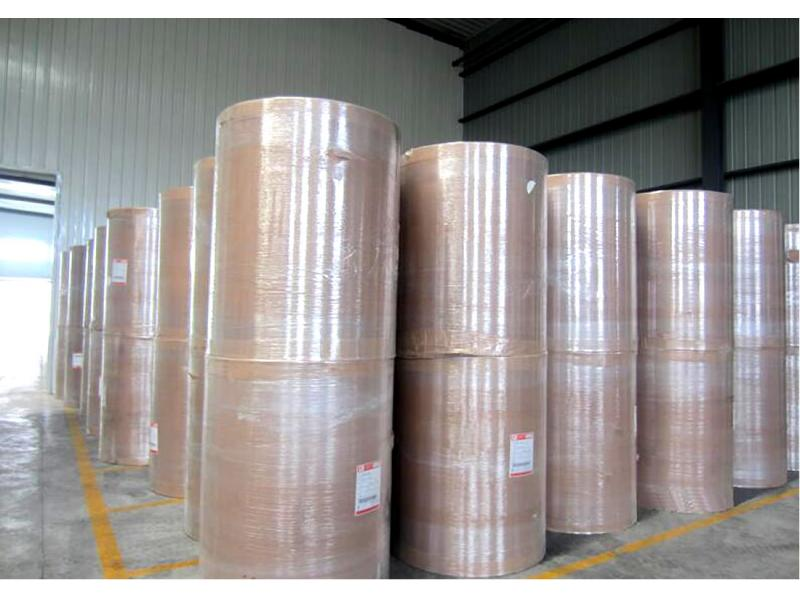 Qingdao Rongxin Industry and Trade Co.,ltd.