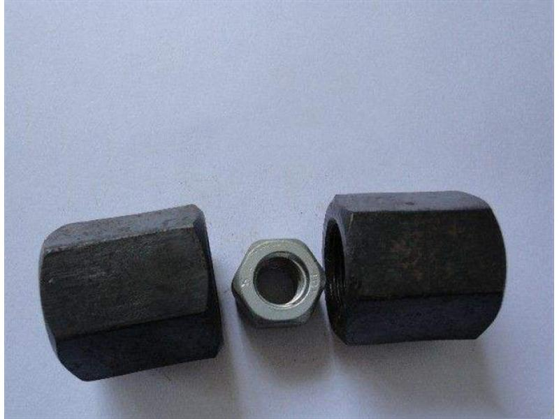 GB56 hexagon super thick nut