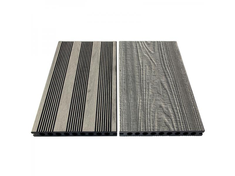 Hollow Water-Proof Composite Decking Board