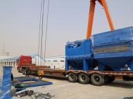 Qingdao Antai Heavy Industry Machinery Co.,ltd