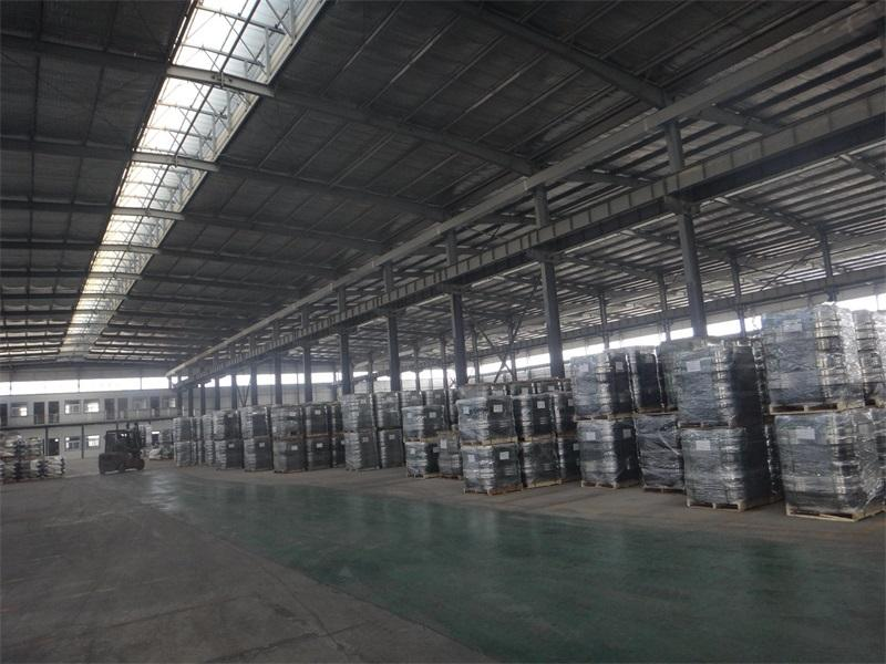 Zhumadian Xinchuangye Tube Pile Accessory Co., Ltd.