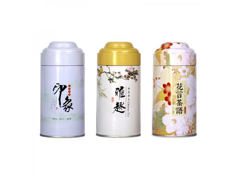Xin Jia Yi Packaging  Airtight Metal Cookie Box Gift Packing Tin Box