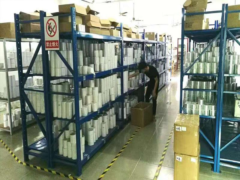 Foshan Darshan Paper Co. Ltd
