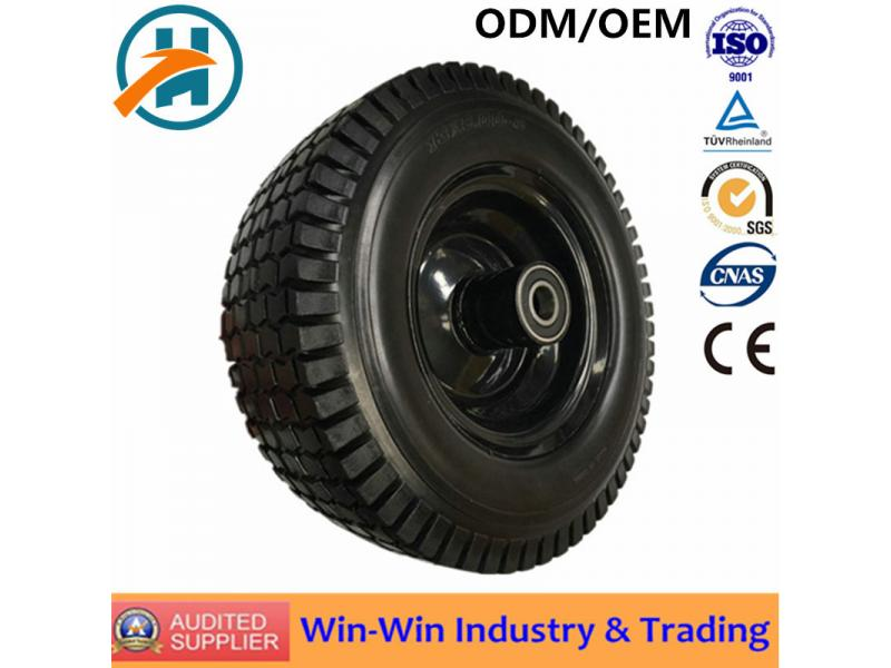 PU Foam Wheel for Pump Wheel (13*5.00-6/500-6)