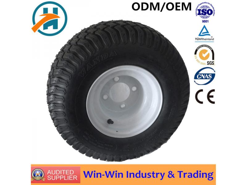 PU Foam Wheel for Pump Wheel (18*950/850-8)