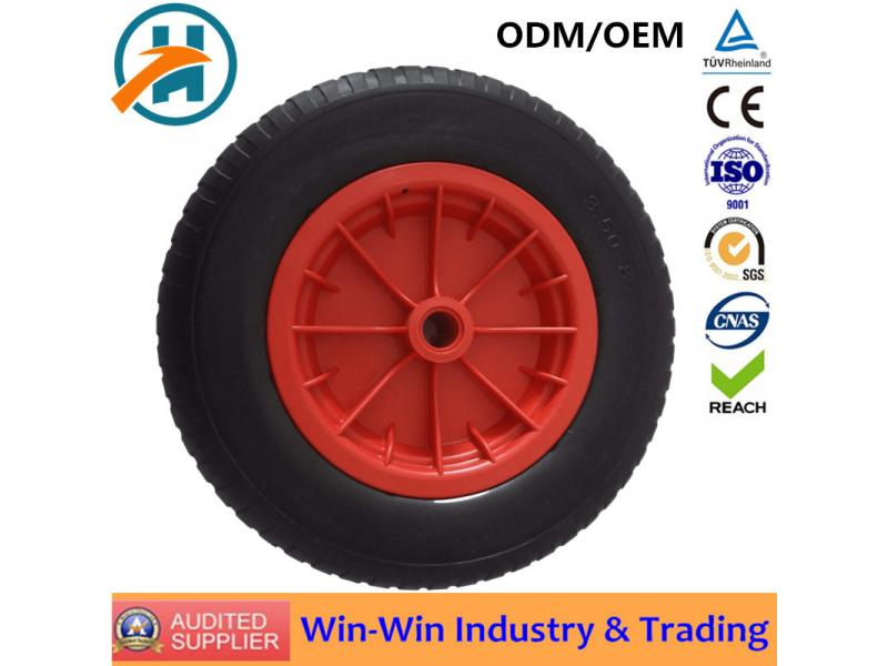 PU Foam Wheel for Pump Wheel (16*400-8)