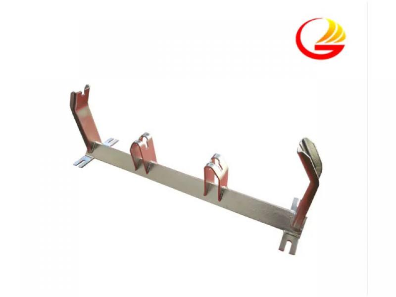 Galvanized Roller Steel Brackets