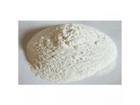 Bentonite for metallurgy
