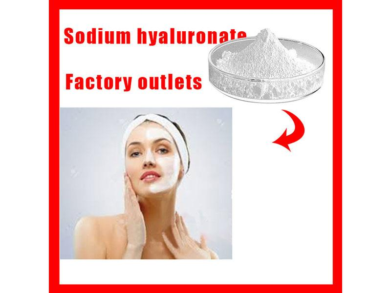 Supply Medicine/Food/Cosmetic Grade Bulk Hyaluronic Acid/Hyaluronic Acid Powder/HA