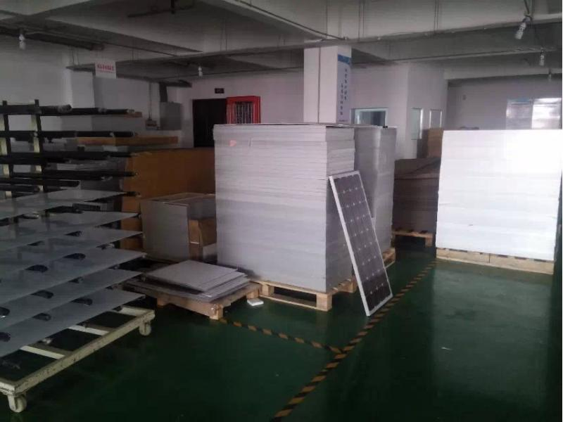 Global sunrise lights electrical co.,ltd