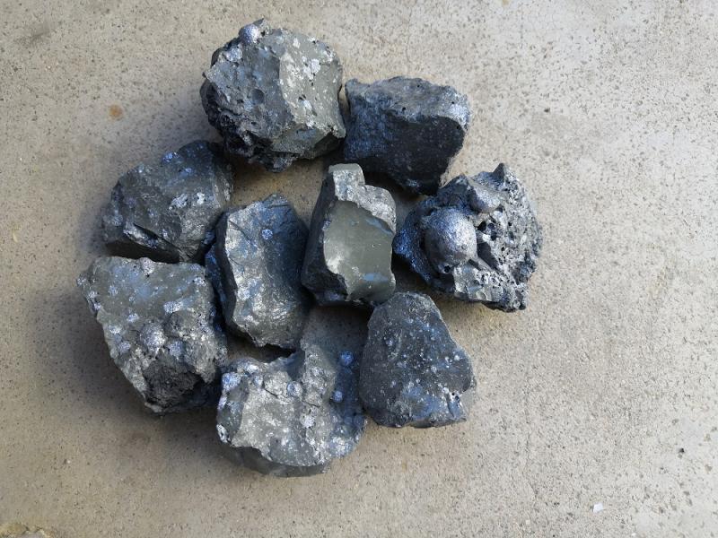 silicon aluminum calcium