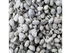 Aluminum calcium ball aluminum slag ball