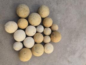 Refractory Ball High Aluminum Refractory Ball Refractory Balls siliceous