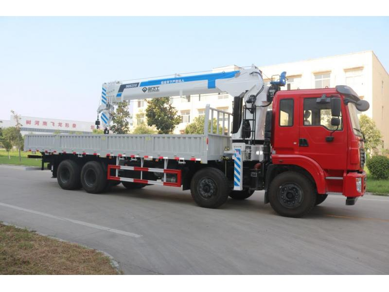 Henan Feilong Construction Machinery Manufacturing Co., Ltd.