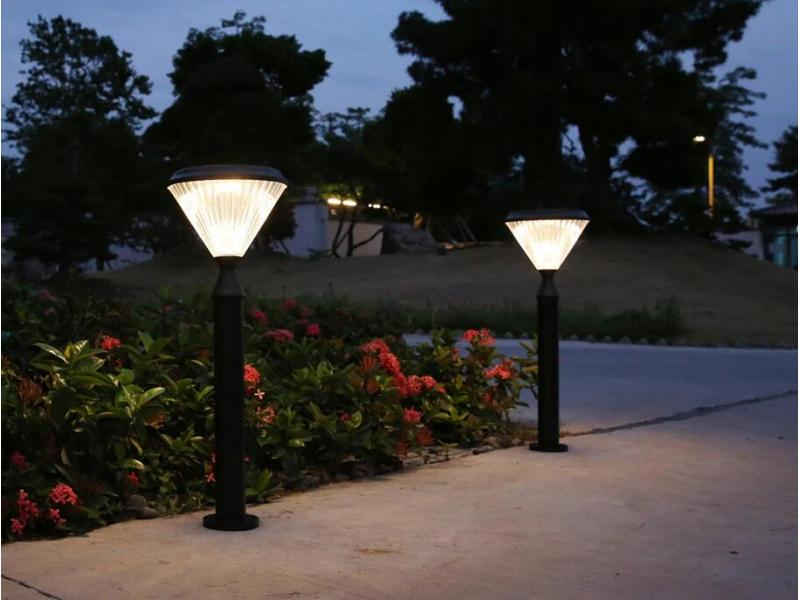New Solar Wall Light Solar LED Street Lights