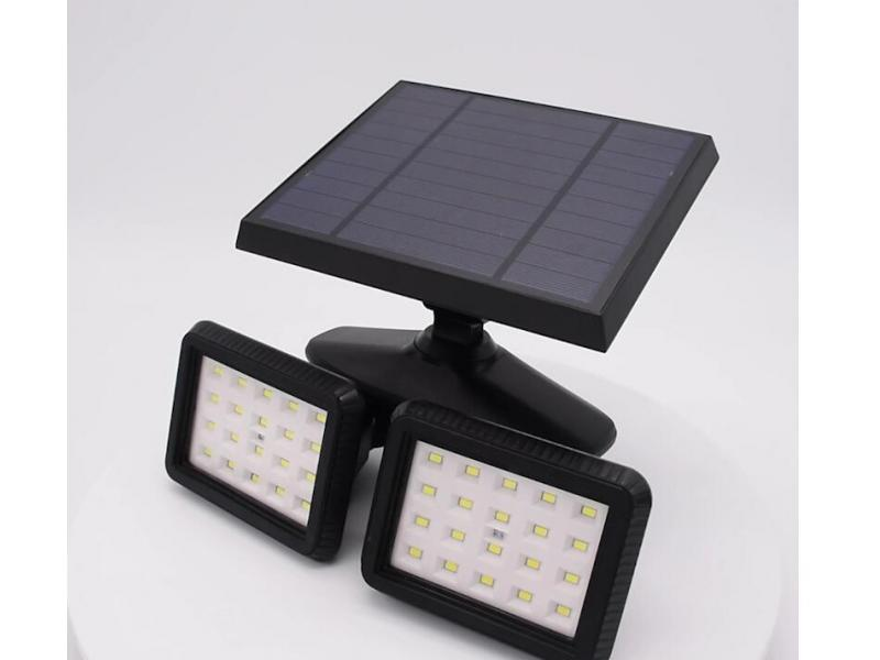 Hot Sale Garden Solar Light 80cm High 12 Hours Solar Garden Lights