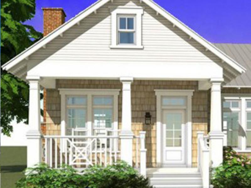 Light Steel K House Prefab House And Villa