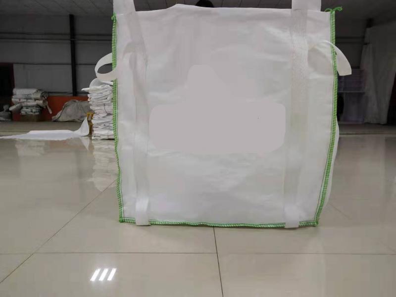 1 ton bulk bags