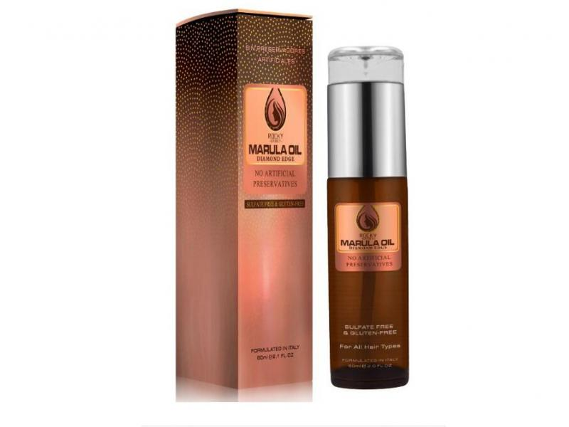 OEM Wholesale Price 100% Pure Organic Cold Pressed Marula oil for Moisturize hair repair damage