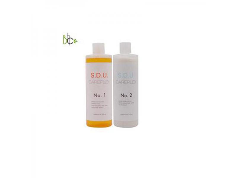 GMPC OEM/ODM 2019 Hot Sale Hair Treatment Protector Olaplex Hair dye Repairing SDU Careplex