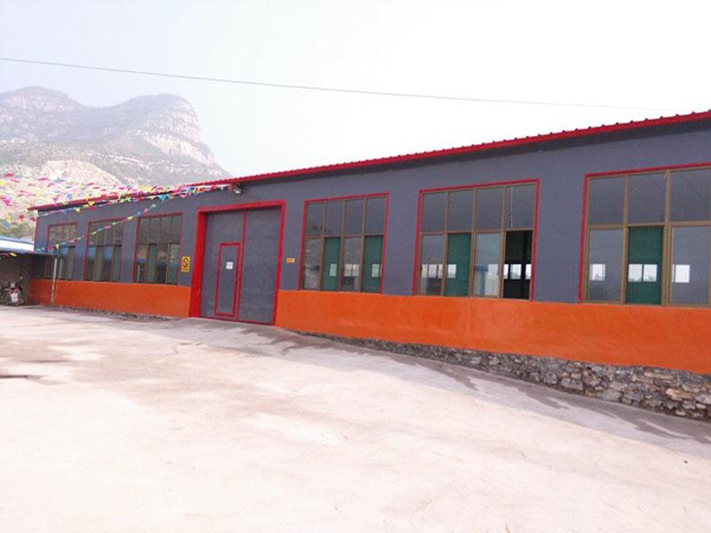 Hebei Wanhefeng Package Co.,ltd.