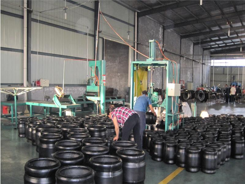 Dongying Sinhighde Rubber Co., Ltd