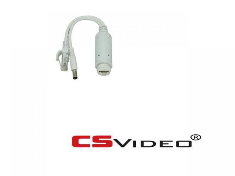 POE separator 48V to 12V GB