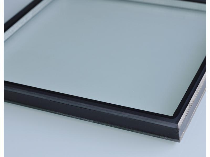 Triple Low-e glass