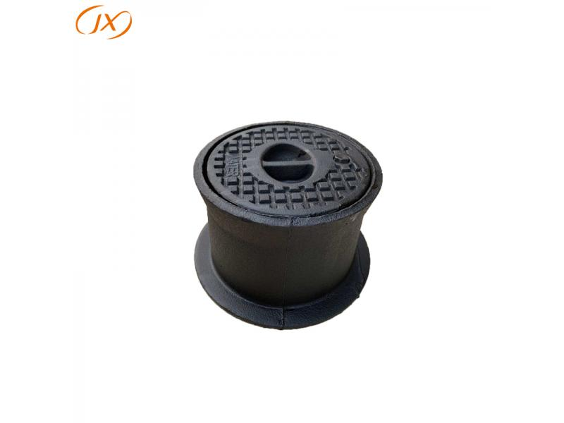 Wholesale Sand Casting Cast Iron Surface Box for China Factory