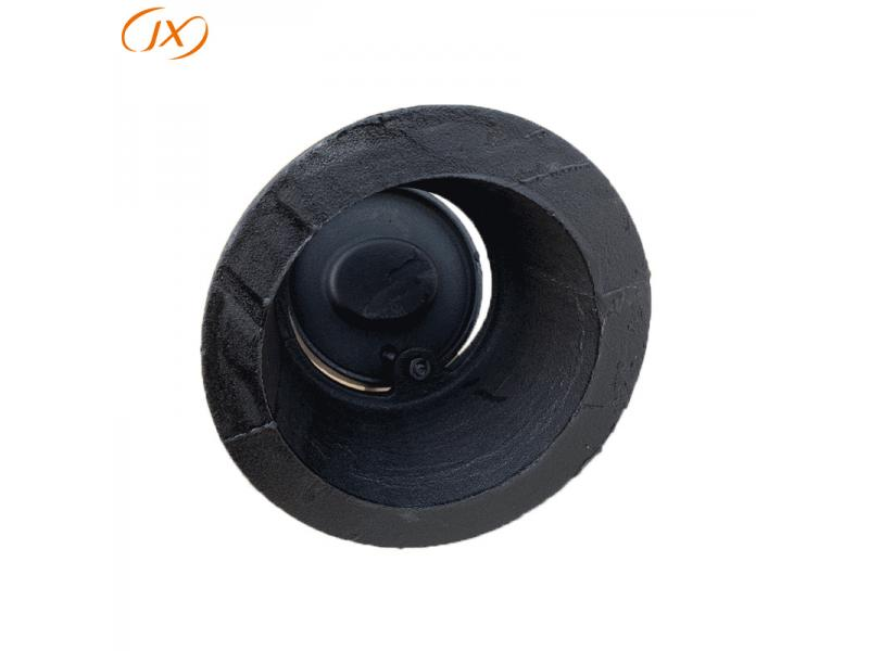 Ductile Iron Surface Box for Factory Wholesale City Equipment