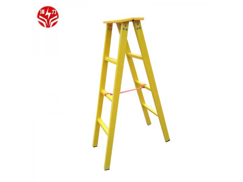 Factory supply various Size Insulating Fold Ladder A Type