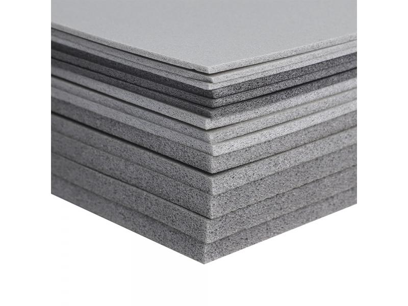 Aluminum Sandwich Panel Xpe Insulation Expanding Pe Foam