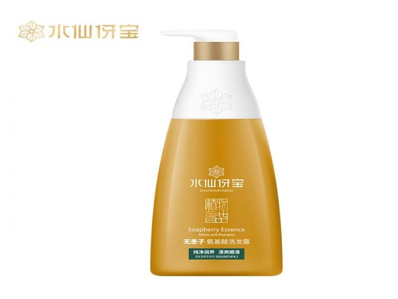 Soapberry Essence Armino Acid Shampoo