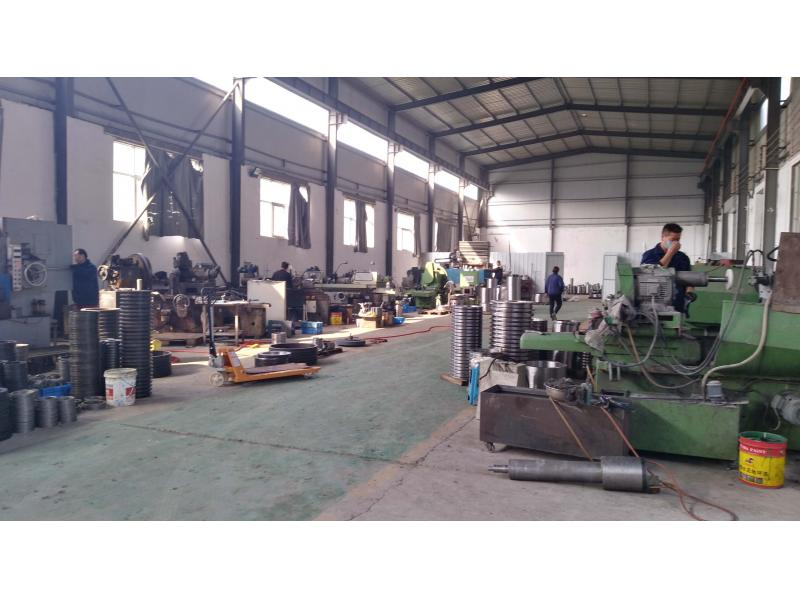 Luoyang Baochen Machinery Technology Co., Ltd