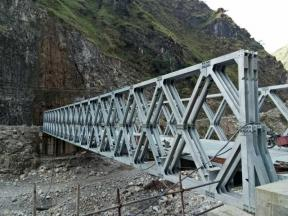 D-bridge
