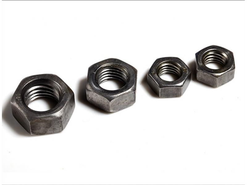 M24- hexagon nut