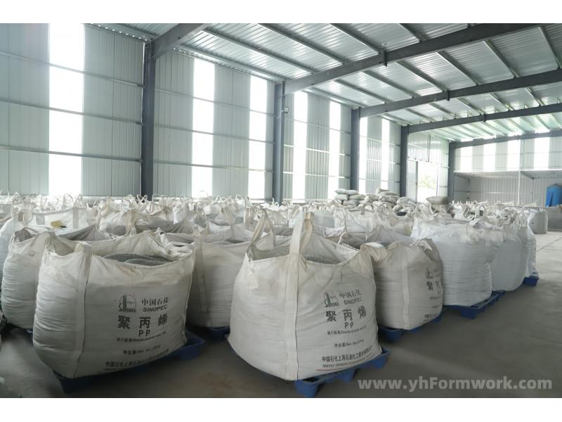 Henan Yaohang Alloy Fomrwork Co.,ltd